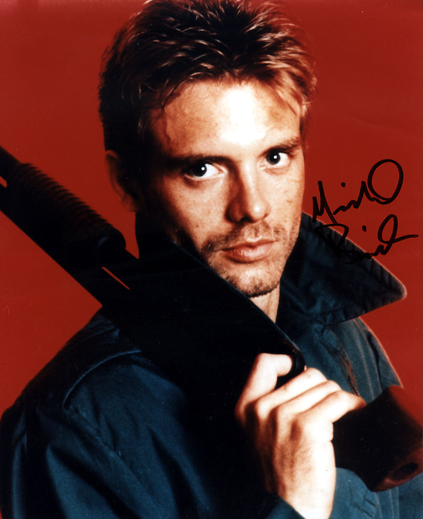 Michael Biehn - Picture Hot